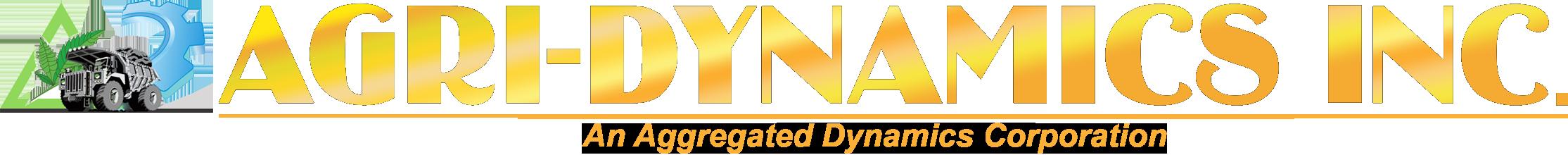 AGRI-DYNAMICS INC. Logo